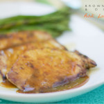 Pork Loin Recipe