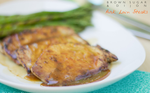 Pork Loin Recipe