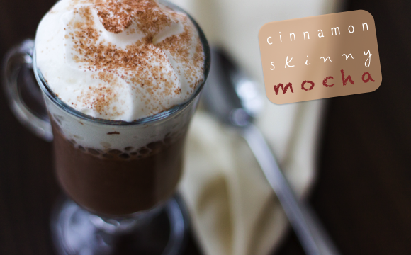 Skinny Mocha Recipe