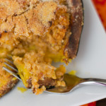 Quinoa and Chicken Stuffed Squash11