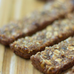 Quinoa Energy Bar-8