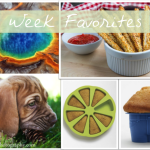 Lite Goodies Week Favorities