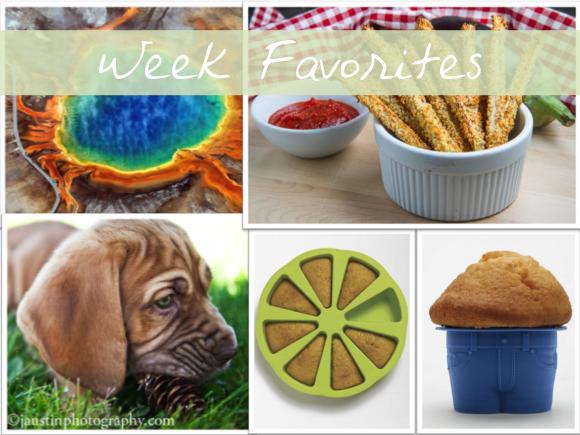 Lite Goodies - Week Favorites