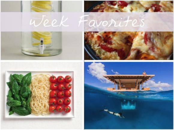 Lite Goodies Week Favorites