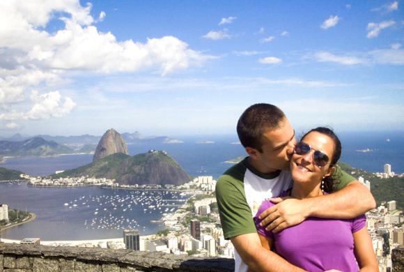Week's Favorites - Rio de Janeiro