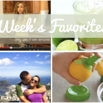 Week Favorites