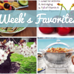 Week's Favorites