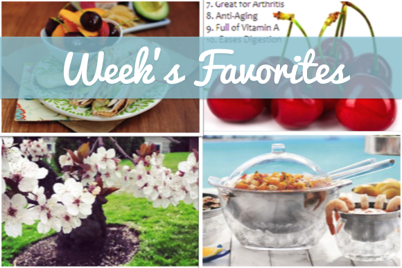 Lite Goodies -  Week's Favorites