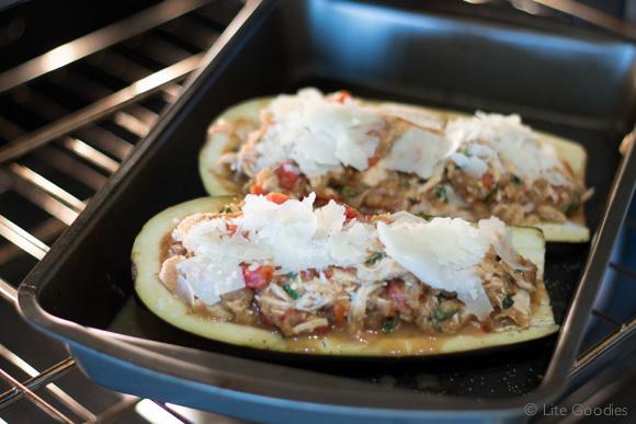 Stuffed Eggplant Recipe - How to Prepare