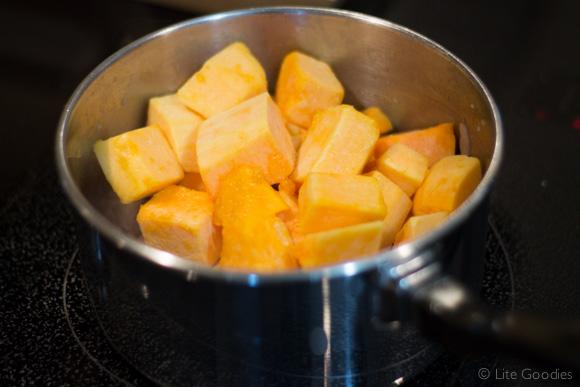Healthy Macaroni and Cheese Recipe - How to Prepare