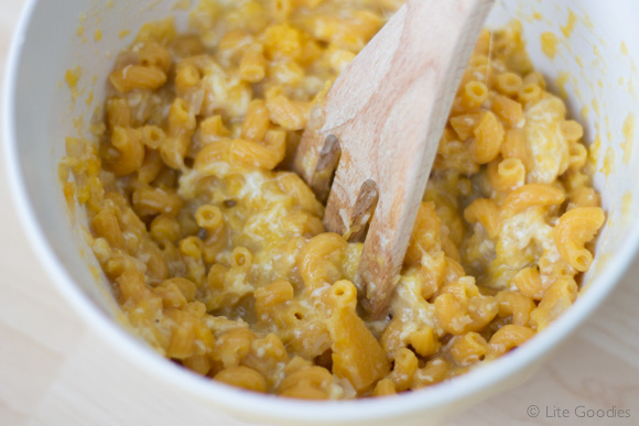 Healthy Macaroni and Cheese Recipe - How to Prepare